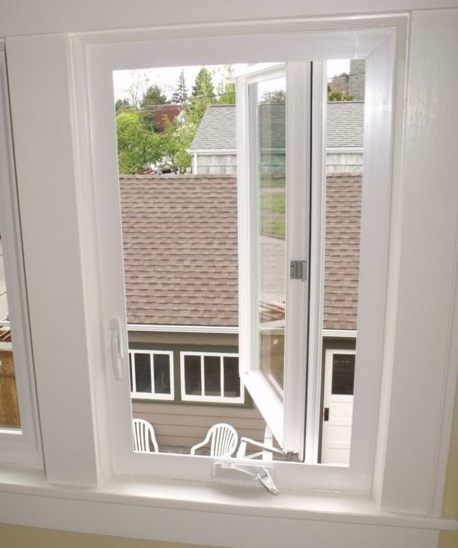 Bedroom window escape rescue charles buell inspections for Bedroom window egress requirements