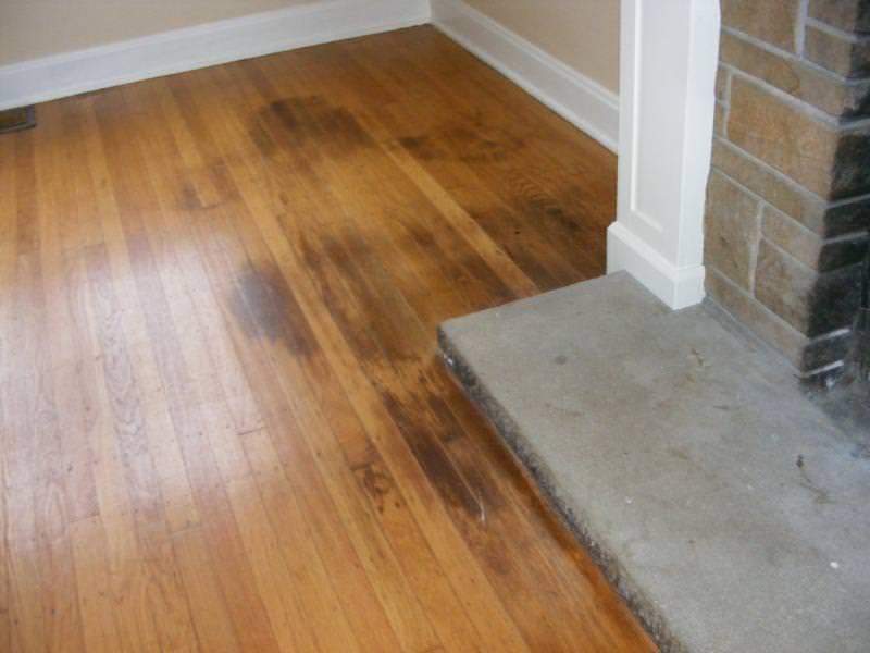 When Are Floors Bad And Not Just A Quot Cosmetic Quot Issue