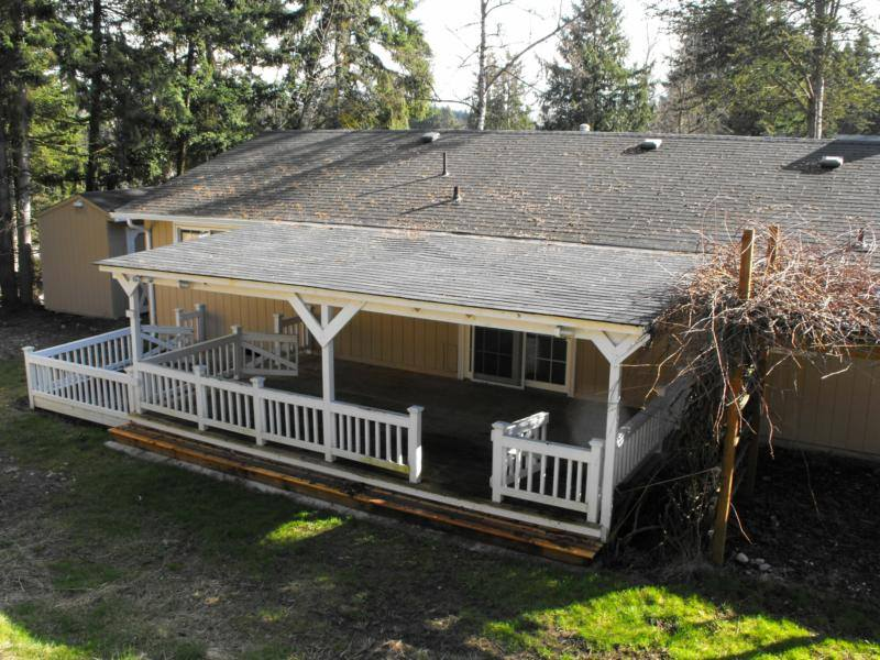Moose Drool And Leaking Roofs Charles Buell Inspections Inc