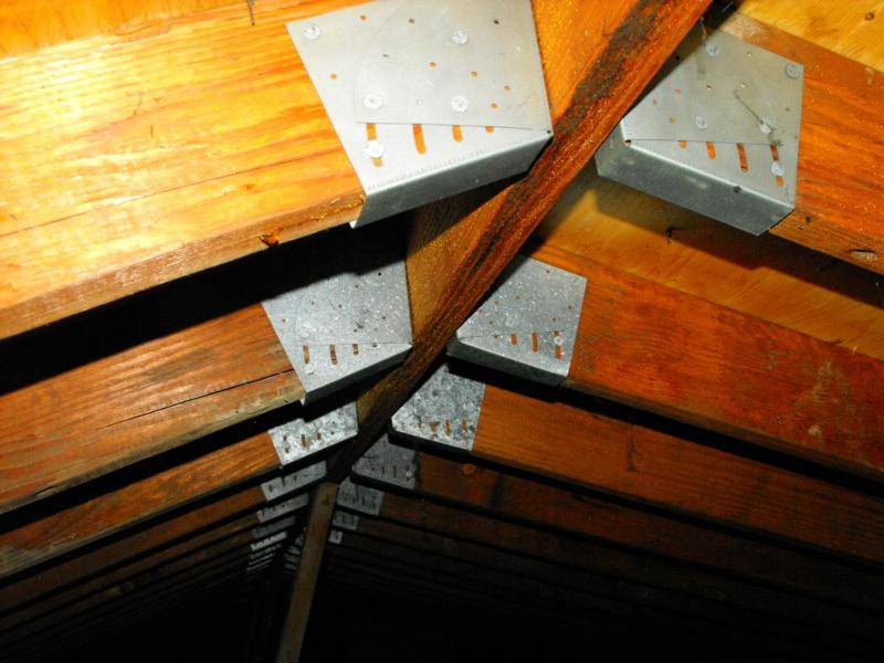 Adjustable Rafter Hangers A Better Mouse Trap That Didn T
