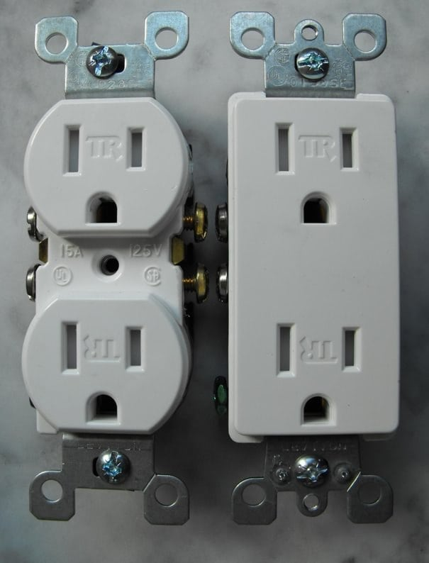 Tamper Resistant Receptacles in Washington State - Charles Buell ...