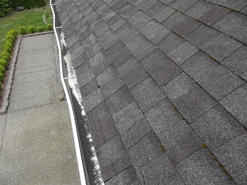When Was The Last Time You Pressure Washed Your Roof And