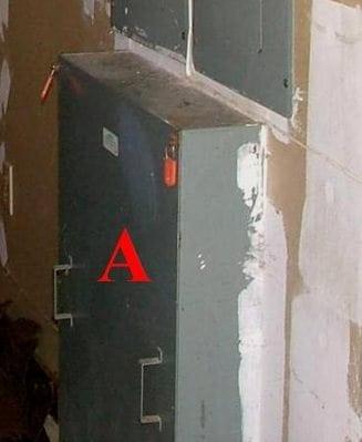 Electric Utility Company seals