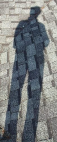 The Shadow of a Home Inspector