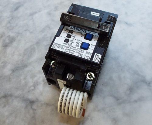 Multi-Wire Circuit Breaker