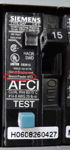 What The Heck Is An Afci